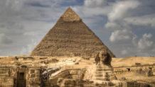 profecias de la gran piramide predicciones sobre guerras y contacto con otros mundos