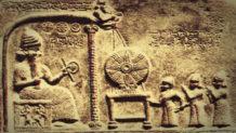 teorias ancestrales relacionadas con los sumerios