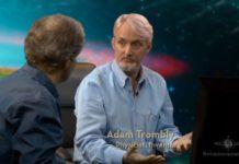 adam trombly el inventor que asegura estar aterrado luego de crear un dispositivo de energia libre