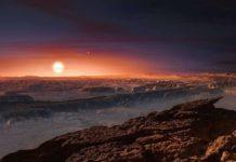 astronomos confirman existencia de un planeta similar a la tierra en la estrella mas cercana al sol