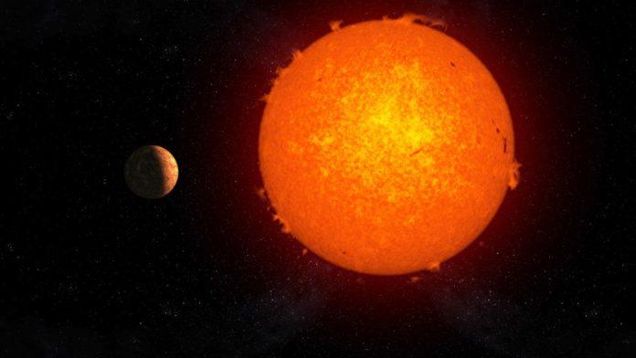 el exoplaneta habitable mas cercano a la tierra es real