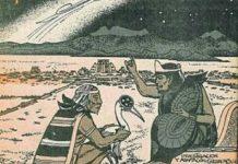 el sacerdote azteca que predijo la tragedia de la conquista espanola
