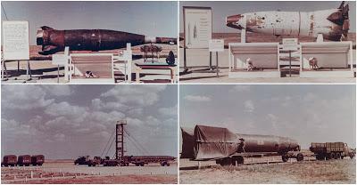 Kapustin Yar: El Roswell Ruso derribado por un misil