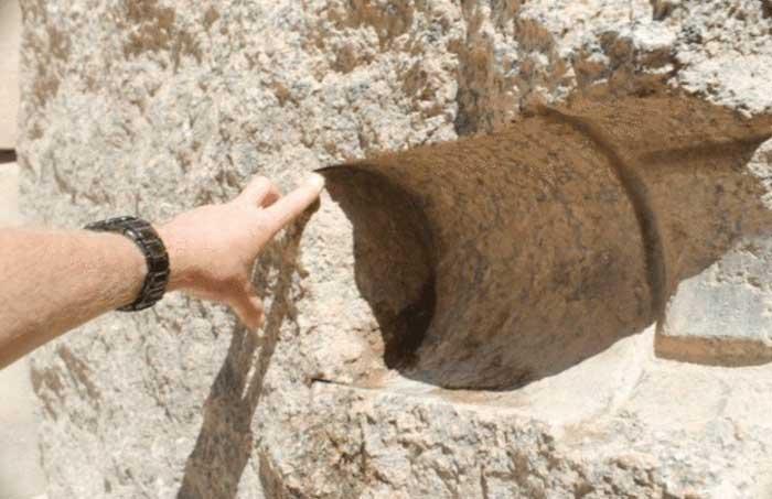 la arqueologia convencional no quiere que veas estas imagenes porque no tienen explicacion cientifica