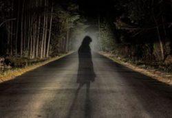 la historia del autostopista fantasma de wilfred barrett drive