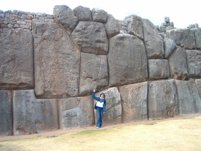 la tecnica secreta de los incas para ablandar las piedras entregada por los dioses