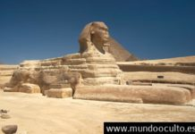 la verdadera edad de la piramide esfinge de giza