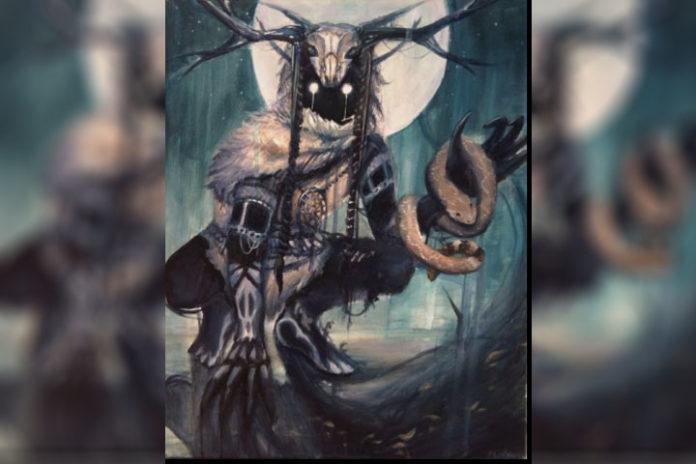 leyendas alienigenas de la tribu cherokee seres nunnehi viajeros de otros mundos
