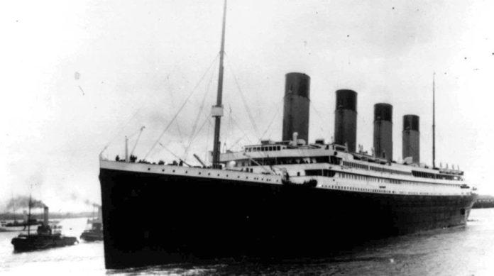 los restos del titanic podrian desaparecer dentro de veinte anos