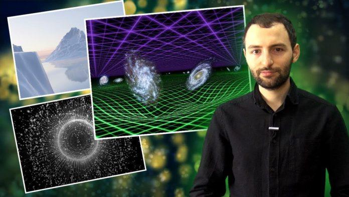 neutrinos de la antartida refuer