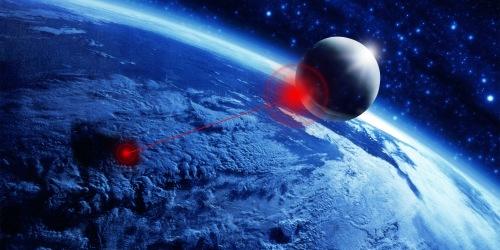 se enviara una flota nanoespacial para buscar nibiru