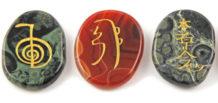 simbolos japoneses los amuletos de la mitologia japonesa