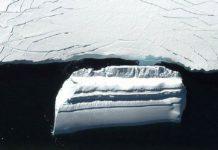 ufologos advierten sobre una base alien camuflada en la antartida