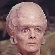 una teoria curiosa de por que los extraterrestres tienen cabezas enormes