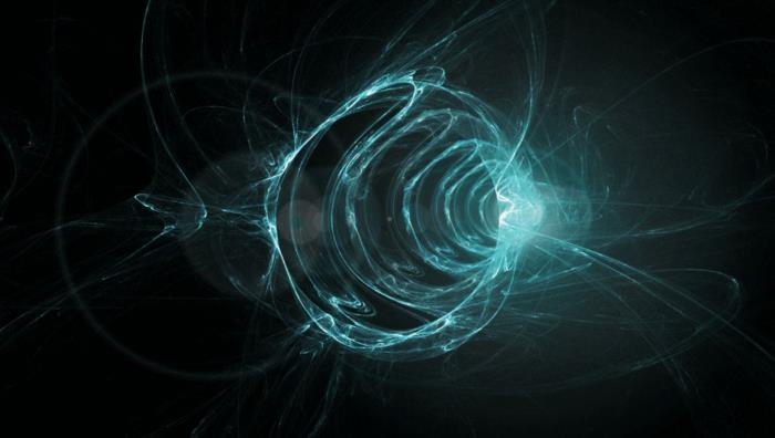 Agujeros de gusano A cualquier parte del universo en un minuto