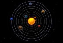 algo esta pasando en el sistema solar