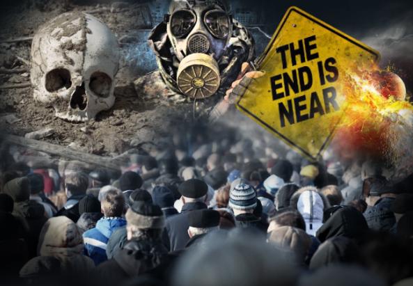cientificos de varias disciplinas anticipan el apocalipsis