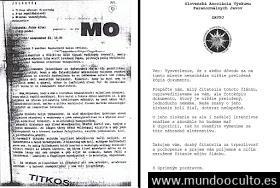 El Expediente Secreto filtrado de la Fuerza Aérea de Hungría: UFO Crash y Recuperación de Cuerpos No Humanos
