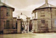 el hogar de los fantasmas capilla penitenciaria