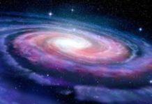 el universo entero podria estar en rotacion