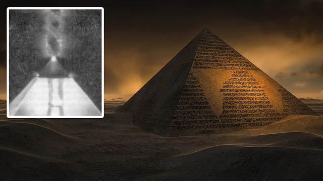 El Verdadero Objetivo de Construir Pirámides en Todo el Mundo – ¿Para qué Servían?