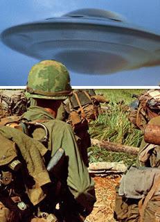 intefirieron los extraterrestres en la guerra de vietnam los soldados dan impactantes relatos