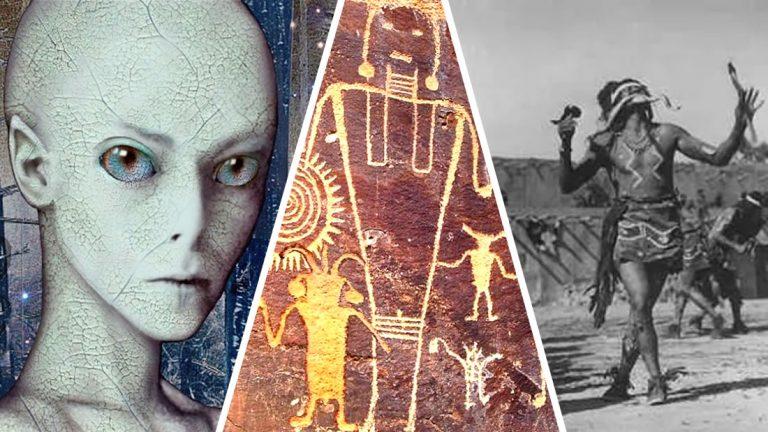 intervencion alienigena en la antiguedad entre dioses tecnologia y civilizaciones avanzadas
