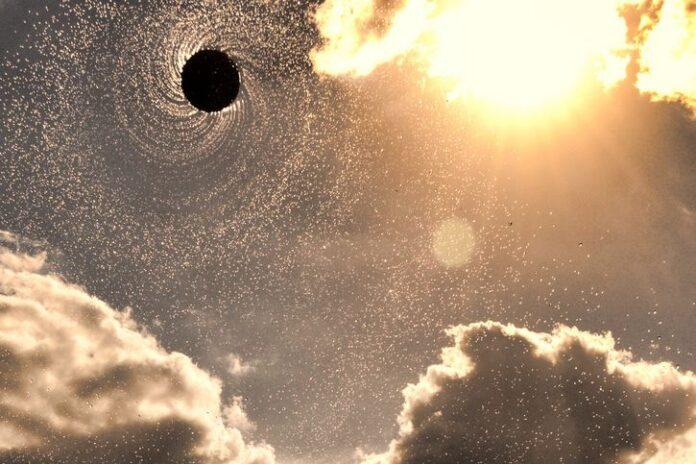 la aterradora muerte de nuestro universo