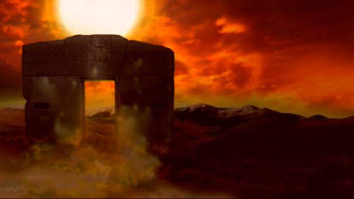 la enigmatica puerta del sol antigua estructura que desafia la historia convencional