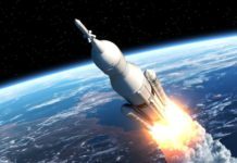 la guerra en el espacio una realidad mas cercana de lo que parece