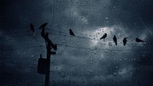 la leyenda de la lluvia que canta