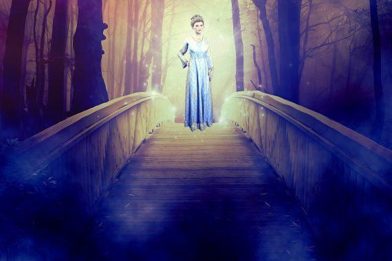 la leyenda espeluznante detras del puente mas embrujado de florida