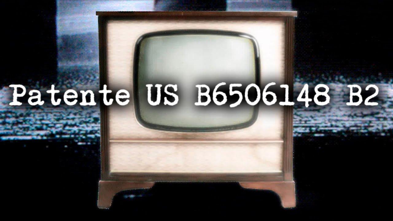 Patente US B6506148 B2 - YouTube