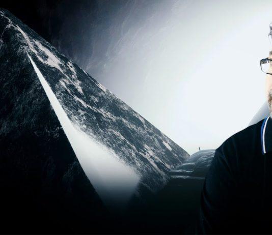 la secreta piramide negra en ala