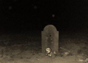 las leyendas detras del cementerio de gilson road