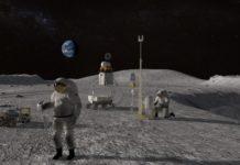 los acuerdos de artemisa el tratado extraterrestre con el que se reparten la luna y marte