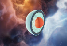 los investigadores descubren un nuevo tipo de materia dentro de las estrellas de neutrones