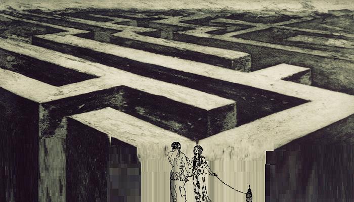 hilo de Ariadna