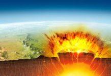 peligro inminente registran 11 terremotos en menos de 24 horas cerca del supervolcan de yellowstone