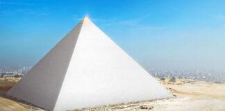 piramidion la piedra sagrada que coronaba las piramides y obeliscos egipcios