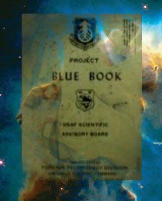 Proyectos sobre investigación 'fenómeno OVNI'