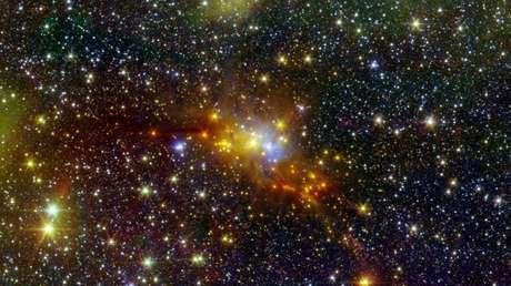 publican una lista de lugares en el espacio para la busqueda de potencial vida extraterrestre