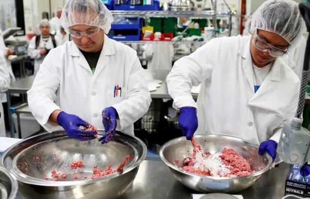 ¿Son los alimentos biotecnológicos el futuro de nuestra alimentación?