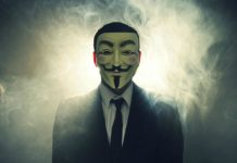 video anonymous regresa dice tener pruebas del asesinato de lady di y publica la lista negra de epstein