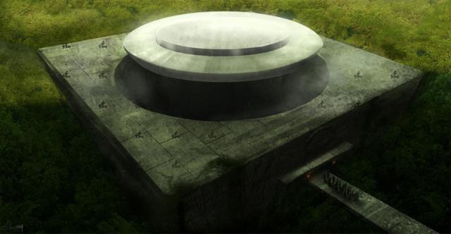 baalbek la misteriosa ciudad de los dioses