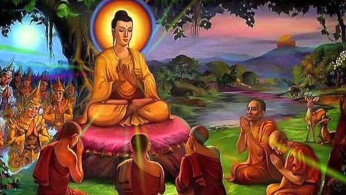 buda y su legado el camino de la iluminacion
