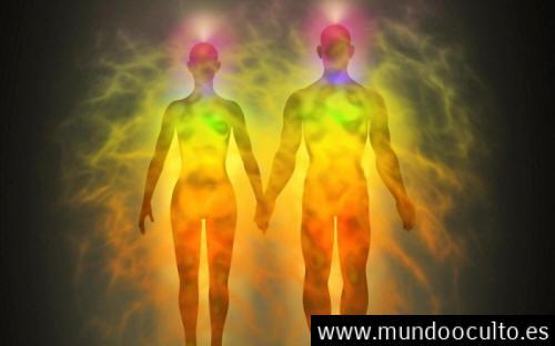 como funciona la energia de la gente entre nosotros