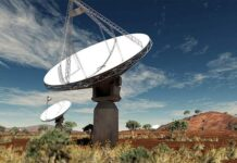 cuatro objetos desconocidos son detectados en el espacio profundo