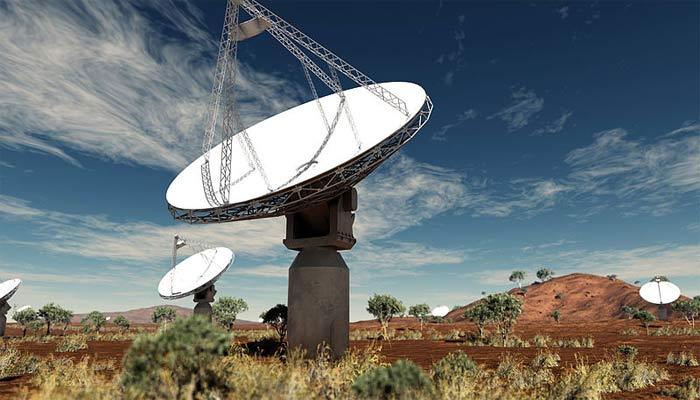 4 objetos desconocidos son detectados en el espacio profundo