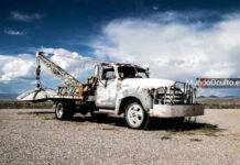 divulgan supuestos escombros de ovnis recogidos en accidentes en canada video